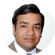 Subbu Viswanathan Satisfied RankFox Designs Client